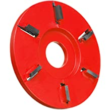 3 Diameter x 1//16 Thick Pack of 5 3//8 Arbor Red Lincoln Electric KH131 Abrasive Cut-Off Wheel 25000 RPM