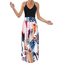 Fammison Women High Cut Bandeau Butterfly Print Padded Strapless Swimsuits Bikini Set Swimsuit Beachwear