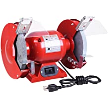Hameo Portable Grinder,2-12.5mm Portable Corundum Grinding Wheel Drill Sharpener Grinder Power Tool