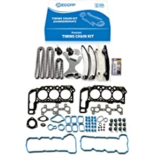 Fits 04~10 Chrysler Town /& Country Pacifica 3.8L V6 Head Gasket Set W//INTAKE GSK