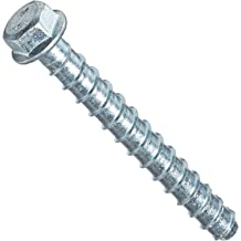 1000 Piece Simpson Strong Tie SSFHSD112S1016 FHSD112S1016#10 by 1-1//2 Flat Head Self-Drilling 410 Stainless Steel Screw