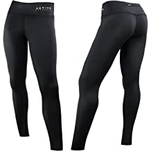 0ec348e16e3aae Active Research Women's Compression Pants - Athletic Tights – Leggings  for Yoga
