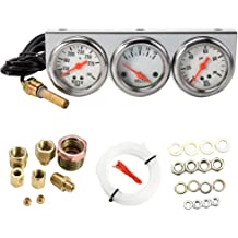Equus 8200 2 Volt Triple Gauge Kit