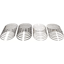 .020 Oversize Set BMI MAHLE Pistons set Compadible with 6.6L Duramax LMM LBZ LLY 2006-2010 Right /& Left set w//rings