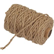 3000-Feet T.W Evans Cordage Co. T.W Evans Cordage 07-160 16 Poly Cotton Twine with 2.5-Pound Cone