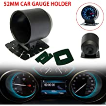 2.4 inch Autobahn88 Universal Car Racing Gauge Stand Cup Holder Mount Pod for Defi Swivel 60mm