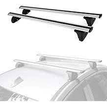 SnailAuto Fit for 2019 2020 Lincoln Aviator Crossbars Lockable Adjustable Roof Rack Cross Bars