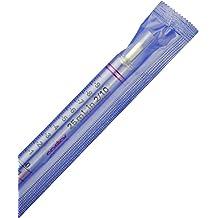 1.5mm Hole Diameter Reusable Glass Sibata 20200-12A 1mL Wide Tip Serological Pipet 205mm Length Pack of 10