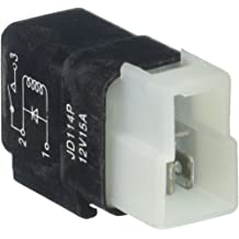 ACDelco D1749C Professional Horn Relay