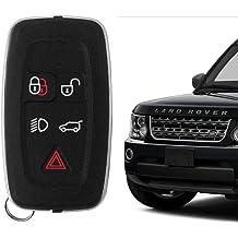 VOFONO Car Key Fob Keyless Entry Remote fits 2015 2016 2017 2018 2019 Cadillac Escalade//Escalade ESV 315MHZ Pack of 1 HYQ2AB