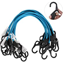 Outlet Saver 2 Prong BiCoreTech 2 Pack Power Extension Cord Cable Figure 8 UL Listed BCT-PC15FB2 18AWG-13A