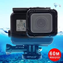 Black Xiaoyi and Other Action Cameras CAOMING Bobber Floating Handle Grip with Adjustable Anti-Lost Strap for GoPro New Hero //HERO6//5//5 Session //4 Session //4//3+ //3//2 //1 Color : Black Durable