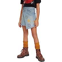 Desigual Girls Toddler FAL/_sobremunt Skirt