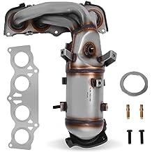 Catalytic Converter Benchmark BEN82141