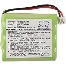 Aiyawear 1250mAh//4.63Wh 3.7V Camera Battery Compatible with ACER CP-8531 CR-8530 Avant S10 S10x6 S8 S8x6 HITACHI HDC831E MAGINON DC-8300 DC-8600 DC-X DC-XZ6 MEDION