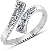 925 Silver Disney Minnie Mouse Earrings With White Sim Diamond 14k White Gold Fn