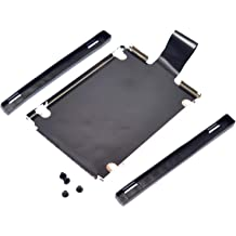 Deal4GO SSD Hard Drive Cable Connector with HDD Caddy Tray Bracket for HP Pavilion X360 14-CD 14-CD054TU 14-CD023TX 11-AB 11-AB009LA NBX00024500