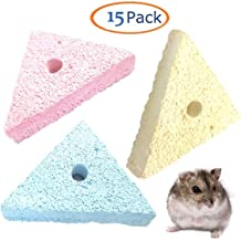 Ssr61153 3-Pack Small Animal Lava Bites Chew Treat Colors Vary Superpet Pets International