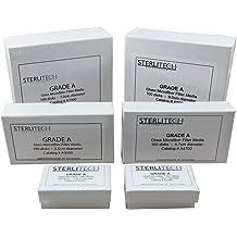100//Pk Botanical Extraction Medium Cellulose Filter Paper 9cm
