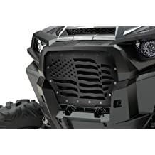 Havoc 2014-2018 300 Industries Steel Grille Replacement for Polaris RZR 1000 XP /& S 900 - Single Piece Powder Coated Lime Squeeze