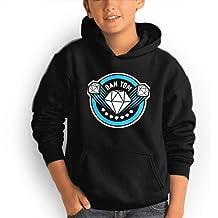 Dan TDM You Tube Heroes PajamaThe Diamond Minecart Pajamas 7 to 13 Years