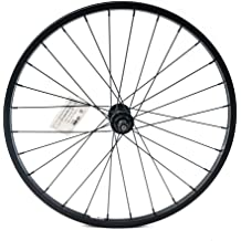"Alex Rims X101 24X1.50-1.75/"" Alloy Rim 36H A//V Black"