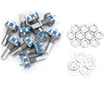 38mm Magnetic Encoder 1024 Pulses Incremental Rotary Encoder DC5V Industrial Tool Incremental Encoder Yencoly Incremental Encoder