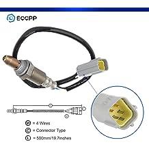 234-5062 Air Fuel Ratio Sensor Upstream O2 Oxygen Sensor 1 for 2005 2006 2007 2008 2009 Nissan Frontier L4-2.5L for 2009 Suzuki Equator L4-2.5L