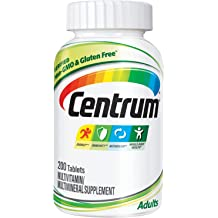 Ubuy Kuwait Online Shopping For Centrum In Affordable Prices
