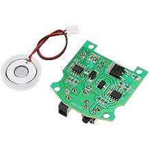 Oumij 24V 4010mm DC Blower Cooling Fan ,Blower Fan 2-Pin ,Low Noise,3D Printer Accessories Kit DC 40mm