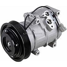 BuyAutoParts 60-01590NA NEW AC Compressor /& A//C Clutch For Honda Accord 2003 2004 2005 2006 2007