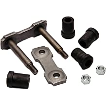 ACDelco 45G13000 Professional Rear Leaf Spring Shackle Bushing Assembly