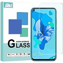 LGYD 25 PCS 2.5D Full Glue Full Cover Ceramics Film for Huawei Nova 5i 2019 P20 Lite