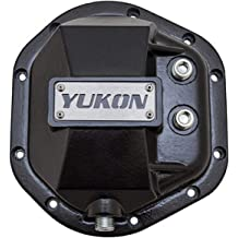 YP C5-D60-REV Steel Cover for Dana 60 Reverse Rotation Differential Yukon