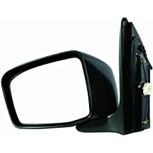 Gold Shrine for 2008 2009 2010 2011 2012 2013 Toyota Highlander Power Heated Side Mirror Driver Side Replacement