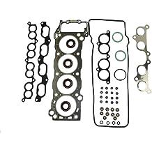 626 Protege Protege 5 ITM Engine Components 09-11181 Cylinder Head Gasket Set for 1998-2003 Mazda 2.0L L4