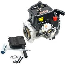 FLMLF Engine Booster Bottle kit for 1//5 Hpi Baja Rovan King Motor 5B 5T 5SC fit 23cc 26cc 29cc 30.5cc gasoil rc car Engine