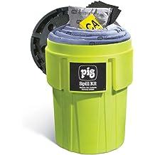 PIG KIT215 PIG Spill Kit Universal Yellow