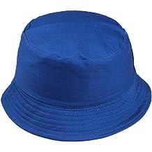 Summer Fisherman Cap Outdoor Sports Bucket Cap MONISE Cotton Bucket Hats Unisex