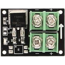Improving Durability with Strict Quality Control Standards ASHATA Voltage Regulator Module Dual USB Output 9V//12V//24V//36V to 5VDC-DC Vehicle Charging