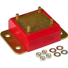 Prothane 7-515-BL Black Rear Transmission Mount Insert Kit