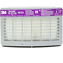 Standard 3M 00051131170988 Hood Assembly with Collar /& Head Suspension Volume White Capacity