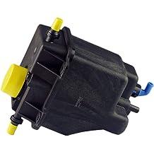 TOPAZ Coolant Overflow Reservoir Bottle Expansion Tank w//Cap fits Toyota Prius Lexus HS250h CT200h