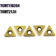 5 PCS VARDEX USA RV 08 0510 01GN 39 CARBIDE INSERTS CNC LATHE