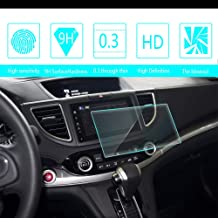 in-Dash Media Touch Screen GPS Display Protective Film 8X-SPEED for Lexus NX200 NX200t CT200H NX300H 9-Inch 205x105mm Car Navigation Screen Protector HD Clarity 9H Tempered Glass Anti-Scratch