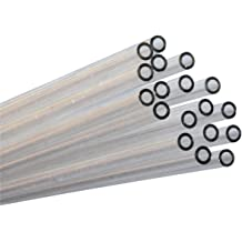 90 Lineal Feet//Carton Armaflex IPBST07810 Lap Self-Seal 7//8 x 1 Pipe Insulation Rubber