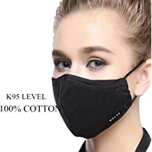 Be 5 Zwzcyz Pollen Washed Insert Reusable Dust N95 Flu Pm2 Can Mask Allergy