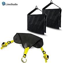 LimoStudio Photography Studio Equipment Big Size Zipper Bag with Pocket AGG1065