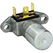 Ecklers Premier Quality Products 55-290612 El Camino Headlight Dimmer Switch Wiring Connector Pigtail