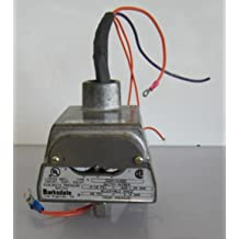 Barksdale 96201-BB2-T2 Pressure Switch T78106